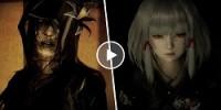 TGS 2014: تریلری جدید از Fatal Frame: The Black Haired Shrine Maiden منتشر شد