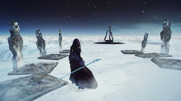 DLC جدید عنوان Dark Souls 2 با نام Crown of the Ivory King منتشر شد