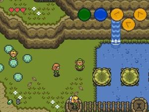 بازسازی عنوان کلاسیک Zelda: Ocarina of Time برای PC