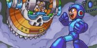 Mega Man 7 برای Wii U منتشر شد