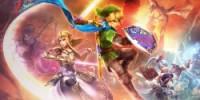 نسخه دیجیتال بازی Hyrule Warriors هفت گیگابایت حجم خواهد داشت