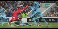 تصاویر جدیدی از دمو بازی FIFA 15 با کیفیت 4K منتشر شد
