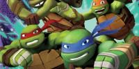 تصاویری از بازی جدید Teenage Mutant Ninja Turtles منتشر شد