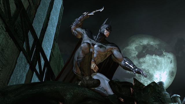 Batman: Arkham Asylum و بسیاری از دیگر عناوین در اکتبر به PS Plus می آیند