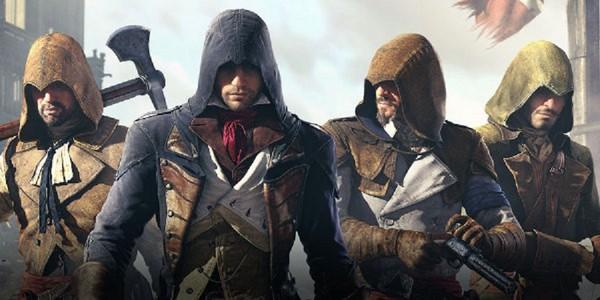 Assassin's Creed: Unity بین کنسول ها تبعیض قائل نمی شود