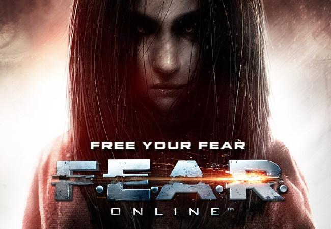 نسخه بتا عنوان F.E.A.R. Online نیاز به رمز ورود ندارد