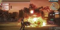 تصاویر جدیدی از بازی God Eater 2: Rage Burst در کنسول PS4 منتشر شد