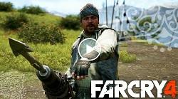 تریلری جدید از Far Cry 4 منتشر شد | Hurk باز می گردد