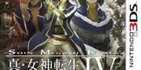 بالاخره در این ماه Shin Megami Tensei 4 را در European eShop خواهید دید
