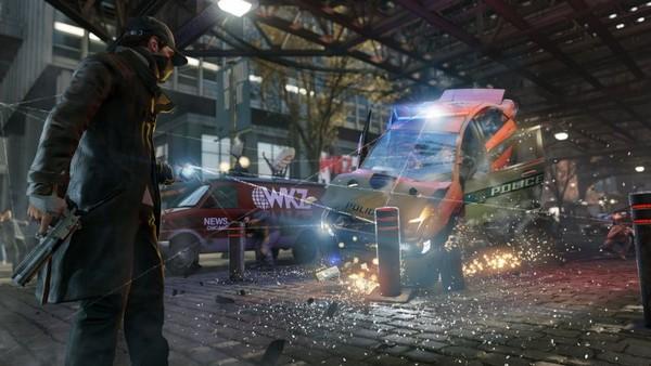 Ubisoft: موارد مورد علاقه بازیکنان نباید در دنباله Watch Dogs تغییر کنند