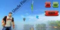 دانلود بازی ایرانی عمو ماهیگیر