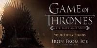 لانچ تریلر بازی Game of Thrones منتشر شد | آغاز حماسه ای جدید در سرزمین پادشاهان