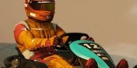 با جدیدترین تصاویر از Project Cars همراه باشید | اینبار مسابقات کارتینگ