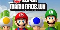 بازی New Super Mario Bros. Wii در آمریکا 10 میلیون نسخه فروش داشته است