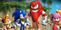 تم های بازی Sonic Boom:Shattered Crystal برای 3DS منتشر خواند شد | Wii U نسخه دمو خواهد داشت