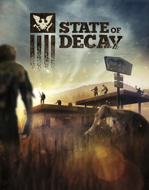 عنوان State of Decay 2 ممکن است بر روی استیم عرضه شود