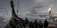 تاریخ عرضه و مزایای پیش خرید بازی Total War: Attila مشخص شد + تریلر