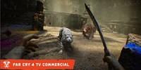 آگهی تلویزیونی Far Cry 4 را در اینجا مشاهده کنید   وصف Kyrat در کمتر از یک دقیقه
