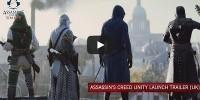 لانچ تریلر Assassin's Creed: Unity منتشر شد   آتش انقلاب