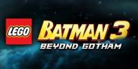 لانچ تریلر LEGO Batman 3: Beyond Gotham منتشر شد