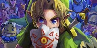 The Legend of Zelda: Majora's Mask 3D از سال 2011 در دست ساخت بوده است