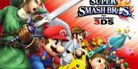 شایعه: باندای نامکو در حال ساخت نسخه جدید Super Smash Bros برای کنسول NX است
