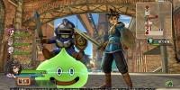 با جدیدترین تصاویر از Dragon Quest Heroes همراه ما باشید
