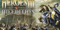 Heroes of Might & Magic 3 HD برای PC و موبایل معرفی شد