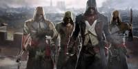 چهارمین بهینه ساز بزرگ بازی Assassin's Creed Unity در روز دوشنبه منتشر خواهد شد
