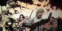 کمیک فارسی The Walking Dead | قسمت 1 تا 3