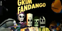 PS Experience: تاریخ عرضه بازی Grim Fandango Remastered مشخص شد
