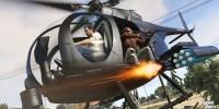 GTA V پرفروش ترین بازی هفته در انگلستان | بازگشت به صدر
