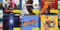 لیست بازی های PlayStation Plus اروپا برای ماه ژانویه منتشر شد