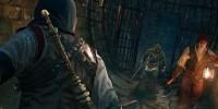 تماشاخانه: باگ ها و لحظات خنده دار بازی Assassin's Creed: Unity
