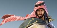 تصویر شخصیت جدید عرب تکن در یک روزنامه ی بحرینی منتشر شد!