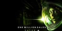 فروش Alien: Isolation از مرز یک میلیون گذشت