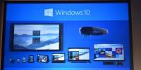 اسپنسر درباره Windows 10 برروی Xbox One میگوید