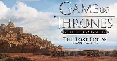 قسمت دوم بازی Game of Thrones عرضه شد
