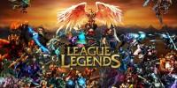 جزئیاتی از بهروزرسانی بعدی League of Legends منتشر شد