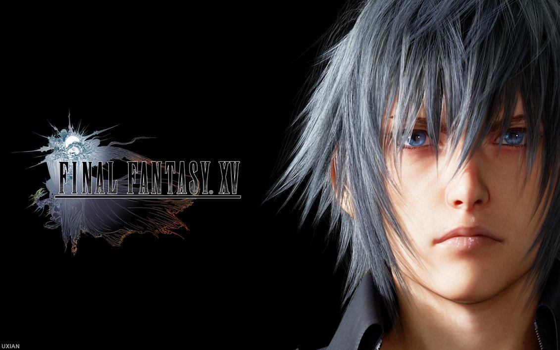 انتشار اسکرن شات های جدید از بازی Final Fantasy XV