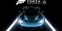 عنوان Forza Motorsport 6 در فصل تعطیلات منتشر میشود