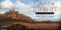 پچ جدید بازی Game of Thrones برای Xbox One مشکل ذخیره کردن بازی را حل می کند