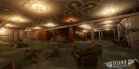 اسکرن شات های جدیدی از بازی Titanic: Honor and Glory منتشر شد