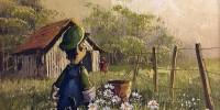 تصاویری از شخصیت های معروف بازی که هیچ وقت آنها را به این شکل ندیده اید!
