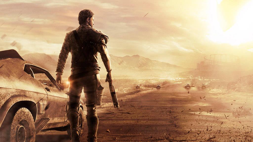اطلاعاتی جدید از بازی Mad Max