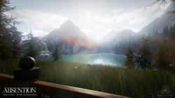بازی Absention توسط استودیوی Dream Wave Games معرفی شد+تصاویر