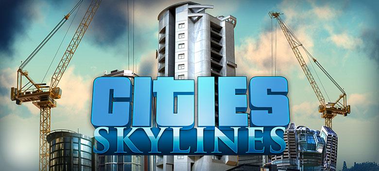 بازی Cities: Skylines برای سوییچ عرضه شد | تریلر