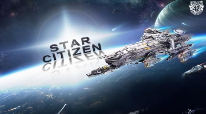 ویدئوهای جدید از گیمپلی Star Citizen سیارهی هورستون، خرید سفینه و… را به تصویر میکشد