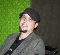 Todd Alderman