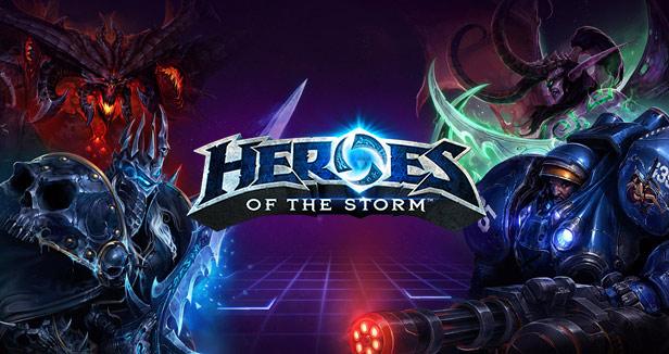اضافه شدن نقشه و قهرمان جدید در آینده ای نزدیک برای بازی Heroes of the Storm